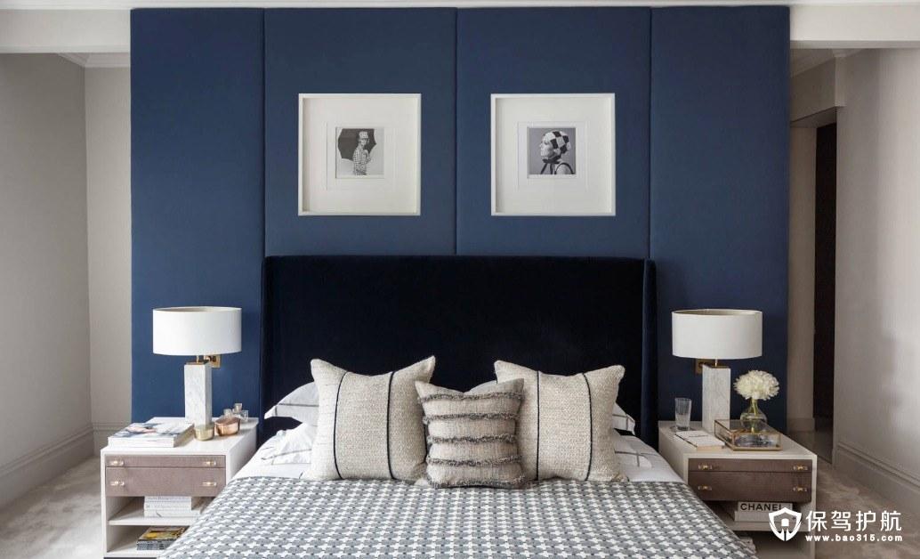 你是否犯了4个卧室设计上的错误?让你夜晚仍保持清醒!