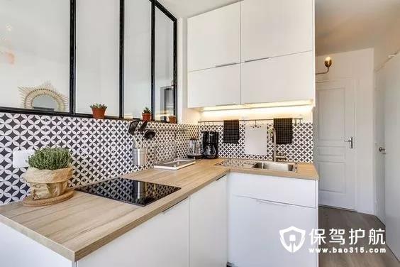 【实用】6个厨房设计知识你该知道!