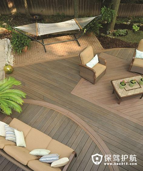 【干货】几个必要安装木塑地板的须知请知晓!