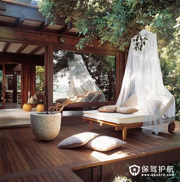 东南亚装修风格里有哪些必需的家居饰品?