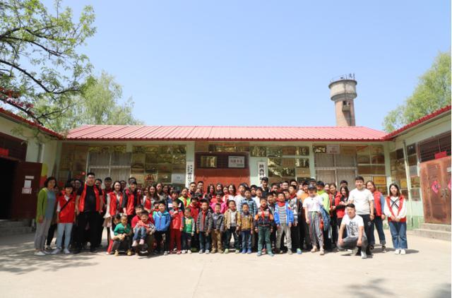 春风行动 爱心捐助 | 千百炼装饰走进陕西回归儿童救助中心