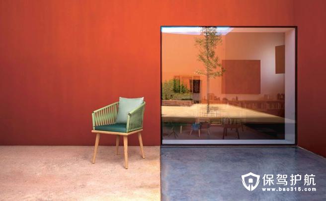 2018家具設計趨勢