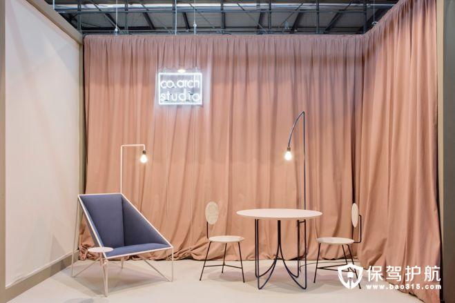 【回顾】2018年米兰的家具设计8大趋势(完结)