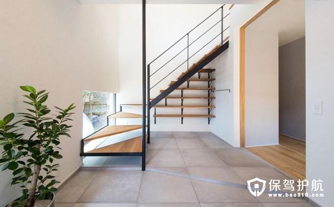 【案例】这间公寓装修将自然与充满创意工业风格结合