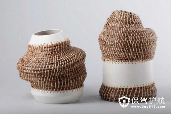家居饰品花瓶