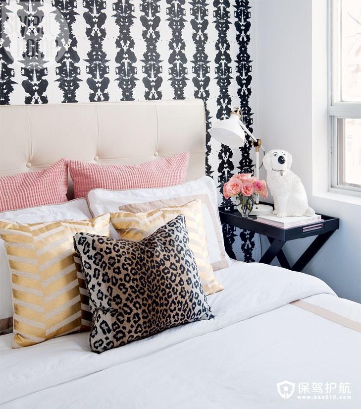 这样的儿童卧室装修,当小公主长到20岁时都依然适用