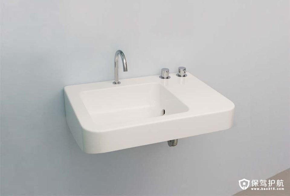 【干货】如何选择最佳的浴室洗脸盆?