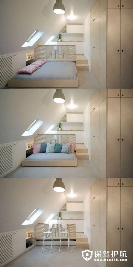 各种隐形床了解一下?