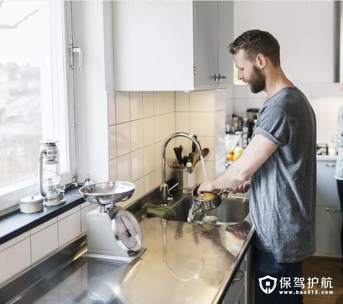 【生活小妙招】教你如何养护以及清洁不粘锅具
