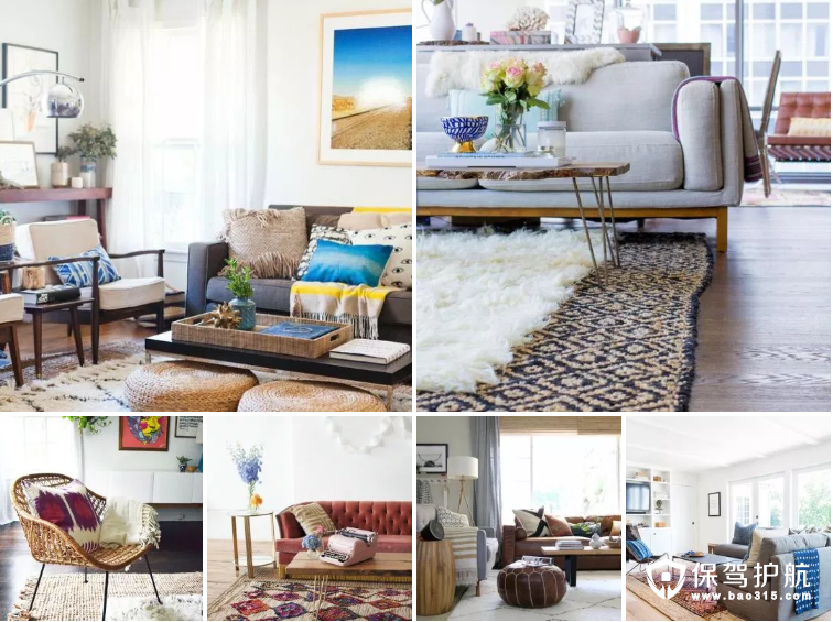 客厅装饰理念:10个创意客厅装饰技巧,快学起来吧!(一)