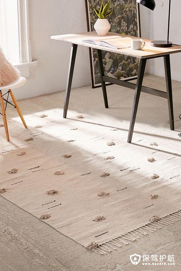 看膩了國內的地毯,來認識一下外國的手工地毯多精致
