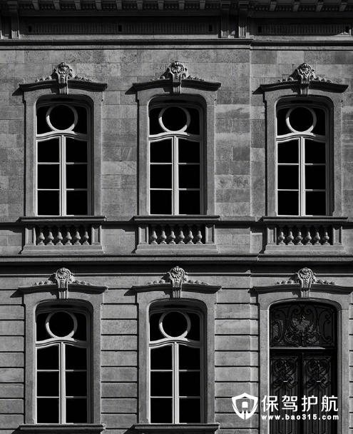 一组比利时布鲁塞尔的一栋别墅客厅装修设计,忍不住惊叹!