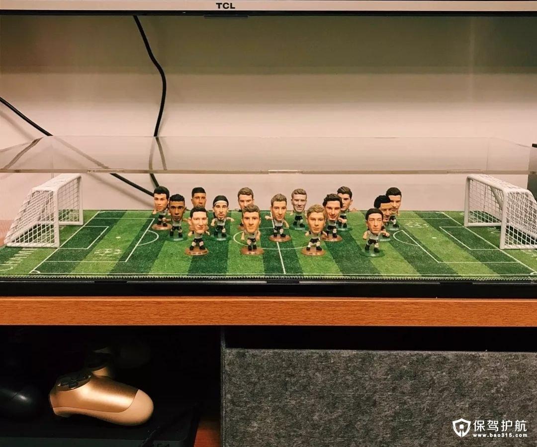 几款过硬电视背景墙,快回家抢看世界杯!