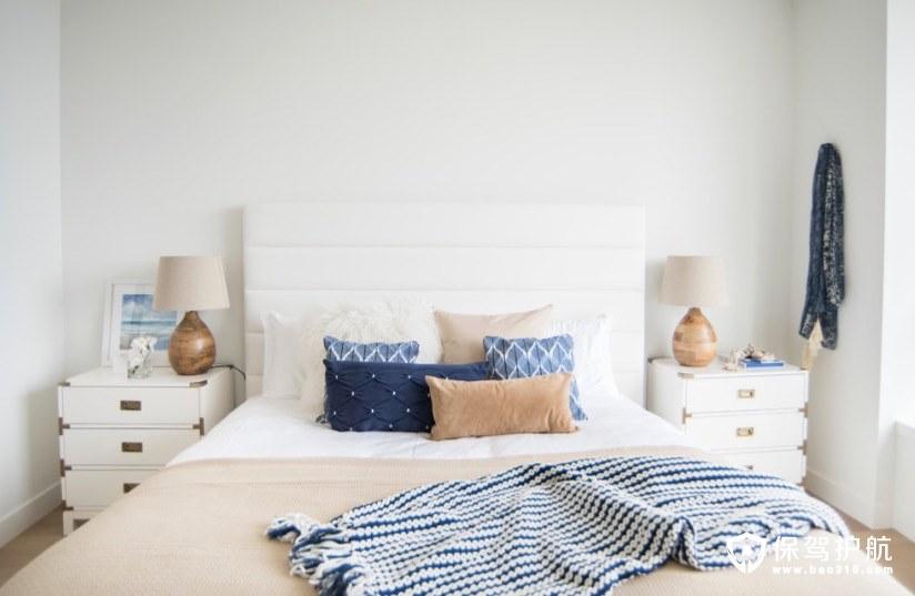 【家居装饰】地中海风格家居装饰想法,打造一个无尽的夏天(一)