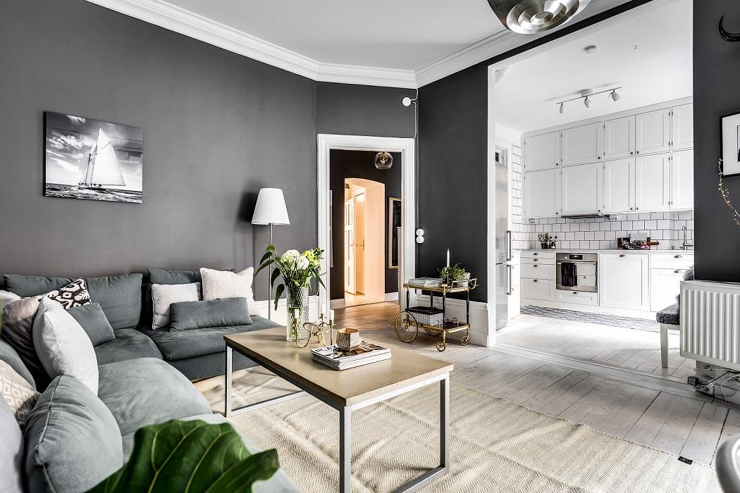 室内装饰设计要素和基本原则