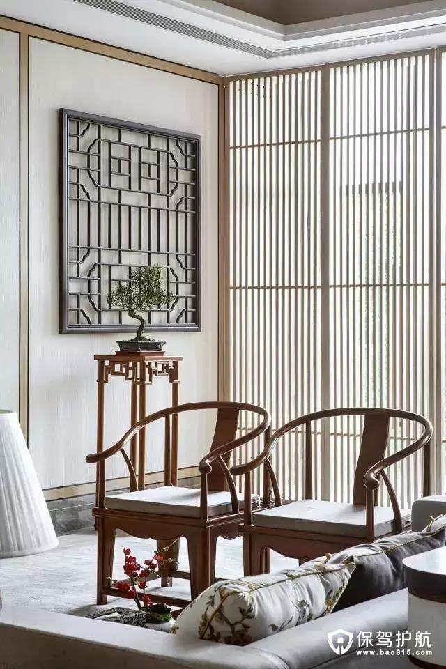 中式家具,韵律之美