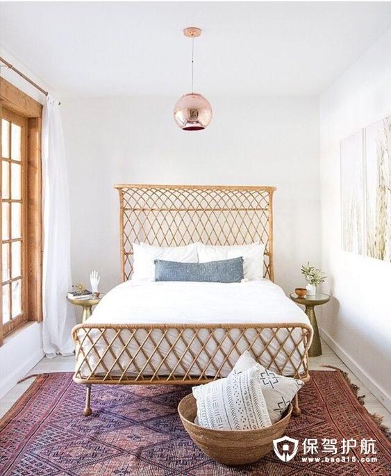 【干货】小卧室装饰技巧,打造高大上(一)