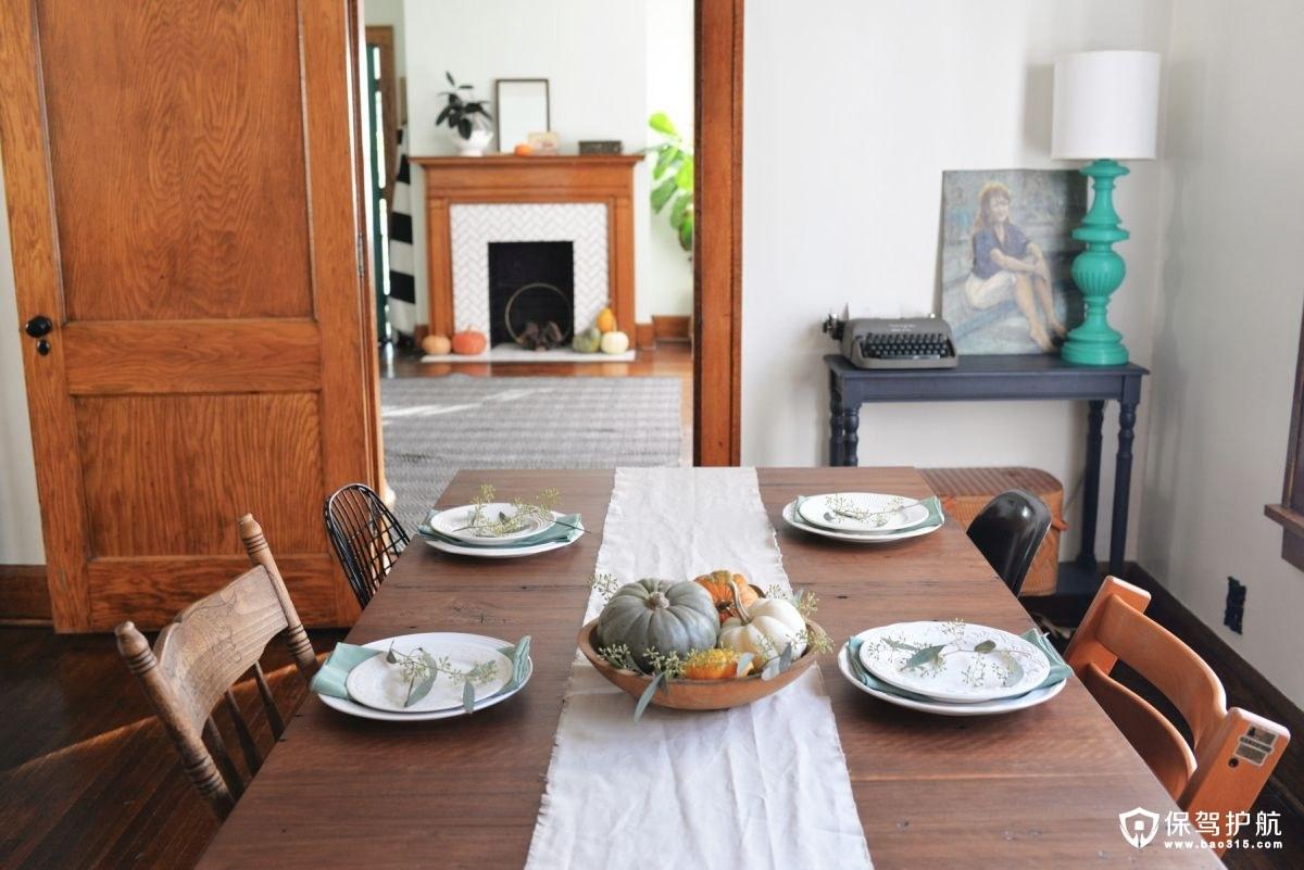DIY家庭装饰理念,可改善你的家居生活