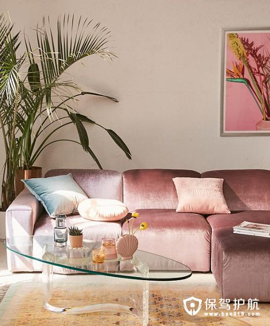 【设计】柔亮色彩与创意的,家具设计!
