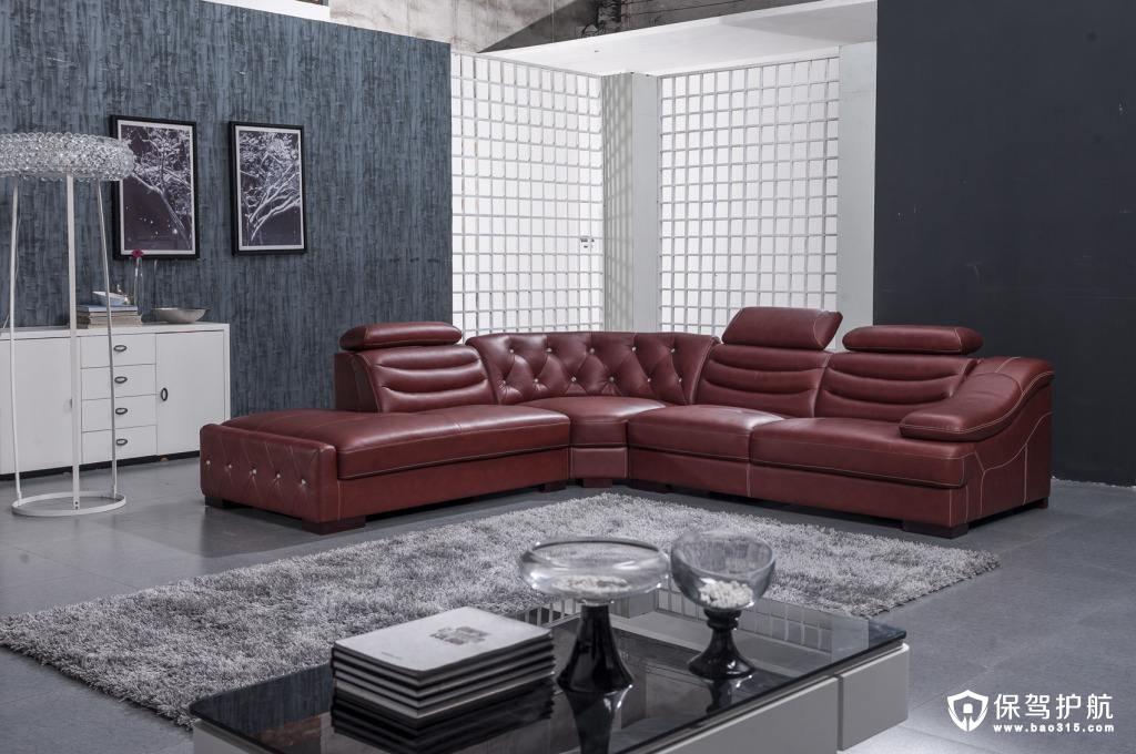 真皮沙发的保养与清洁方法