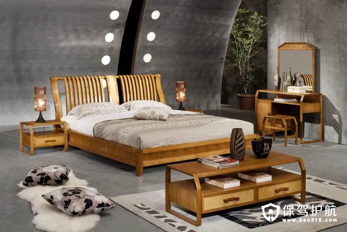 实木家具的保养与清洁方法
