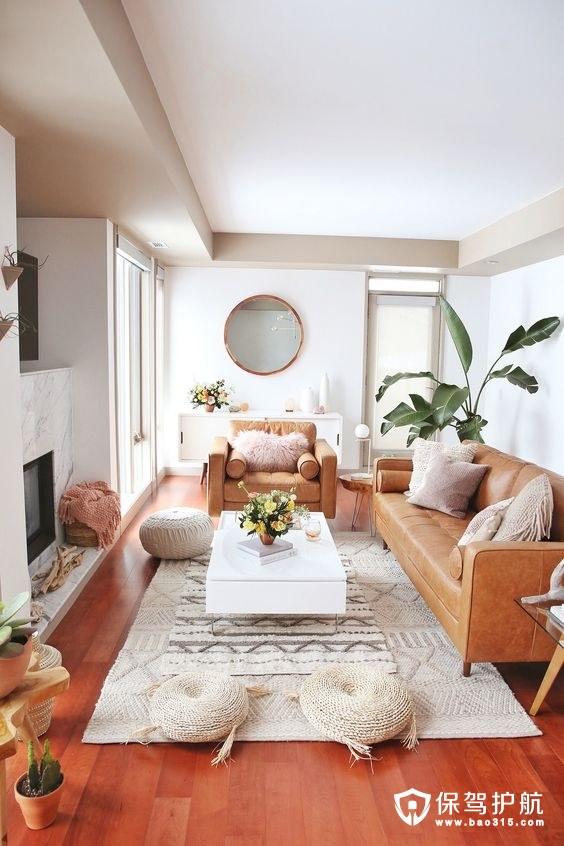 【家居装饰】实现家居装饰中立的10种想法!