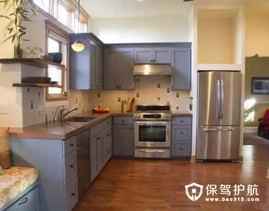 家居知识之冰箱的保养技巧与清洁方法