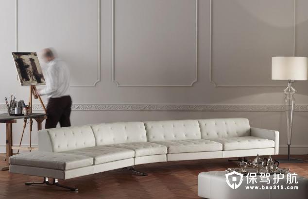 家居知识——家里那些白色的家居应该怎么清洁?