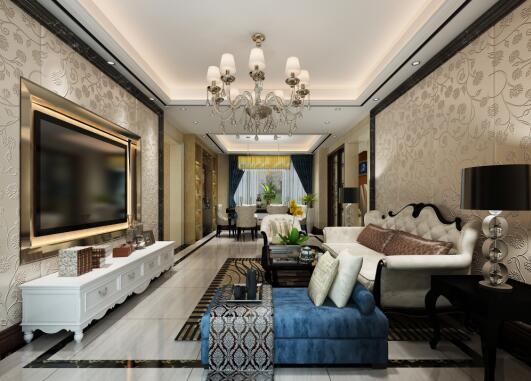方林装饰分析:2018年家装行业发展趋势及现状
