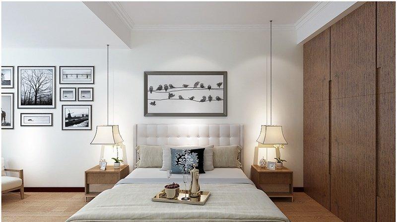家庭装修中卧室要怎么装修,才能让人更好睡眠