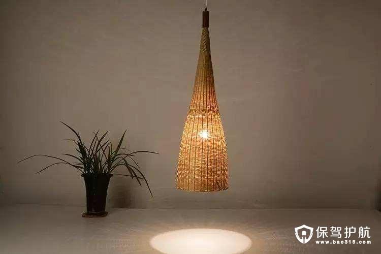 如何清洁与保养家里的灯具?