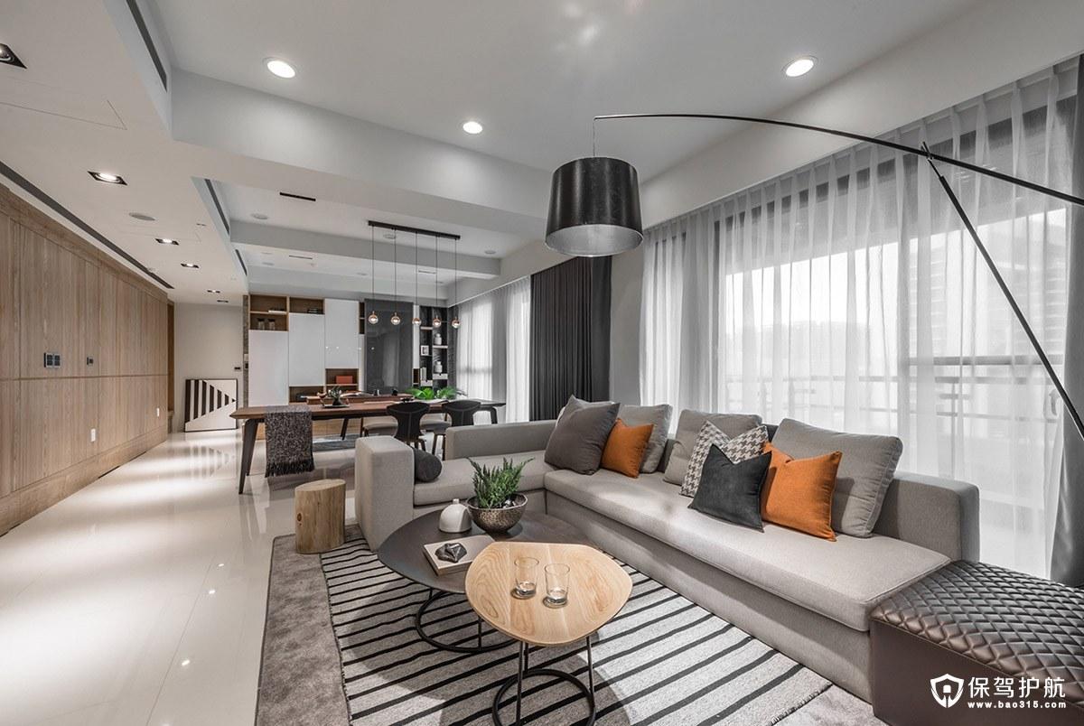 【家具设计】适合整个家庭的家具设计理念!(二)