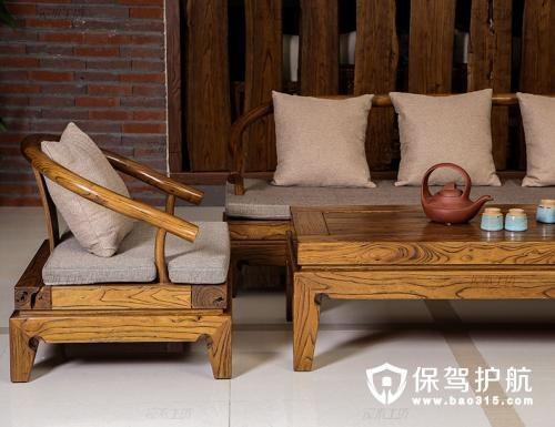 老榆木家具的优缺点,老榆木家具阴气重吗?