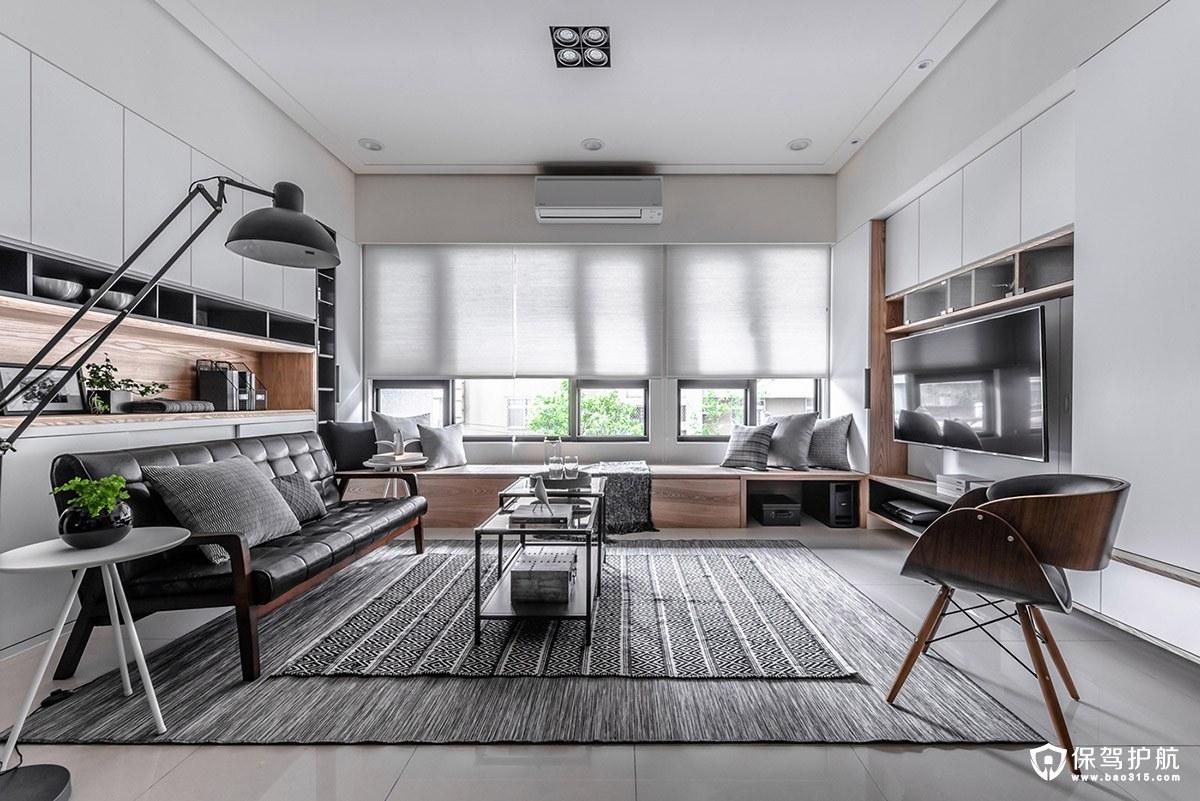 【家具设计】适合整个家庭的家具设计理念!(一)