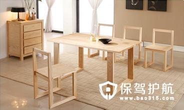 白蜡木家具的优缺点?