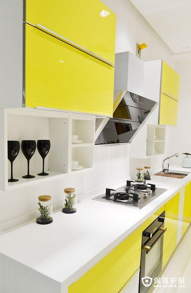 【厨房装修】厨房装修雷区揭秘,你家避开了吗?