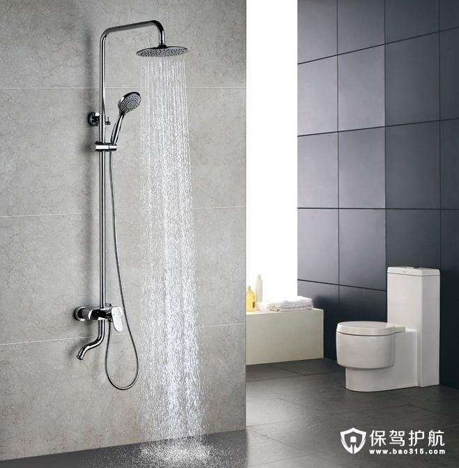 【生活小妙招】7个浴室省时省力的清洁小妙招,速度get√