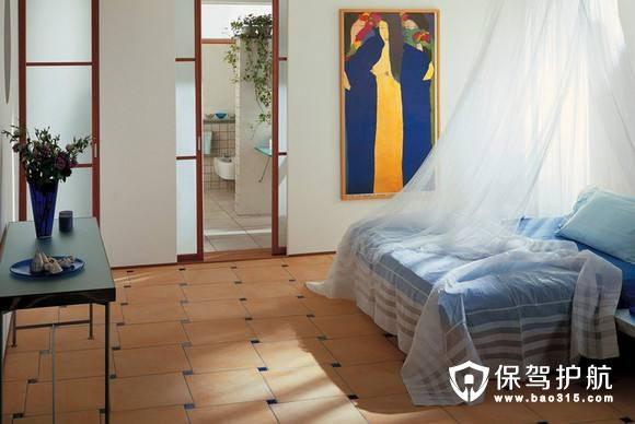 卧室地板选择什么颜色好?——卧室地板颜色选择技巧