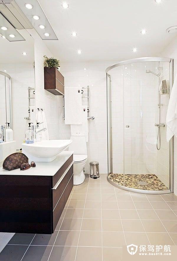 如何选择浴室挡水条 浴室挡水条不装后悔!