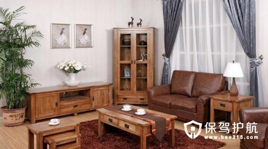 橡胶木家具怎么样?橡胶木家具的特点与优缺点