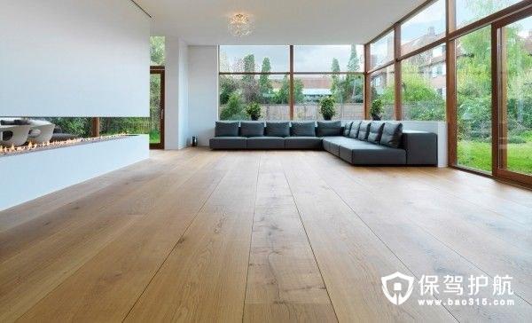 怎么铺木地板?铺木地板的步骤详细流程!