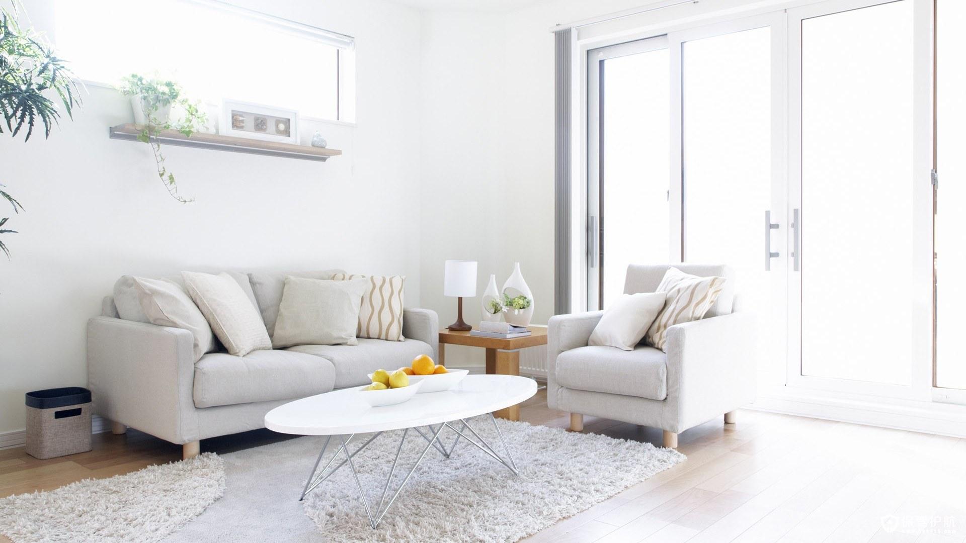 客厅的风水六宜七忌,客厅冰箱、沙发、装饰画应如何摆放?