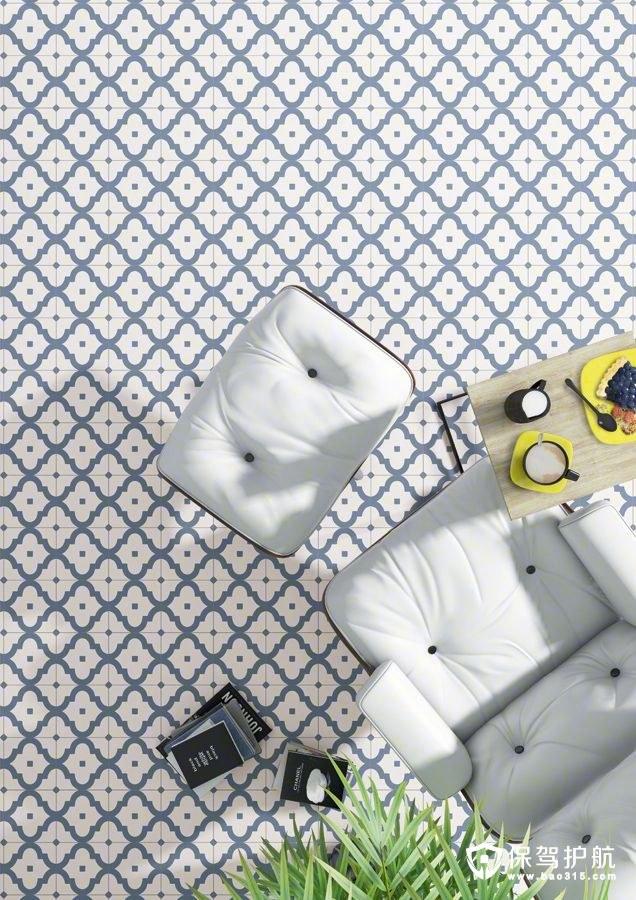 好看的地面砖万里挑一!厨房和卫生间瓷砖怎么选?这篇文章给你答案!