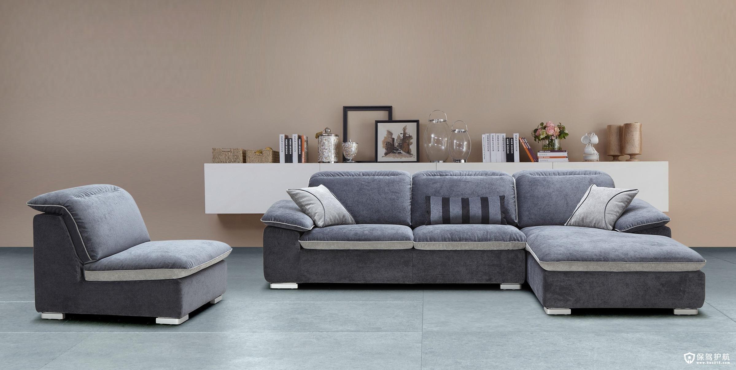 什么樣的沙發最實用?選擇這樣的沙發美觀又實用!