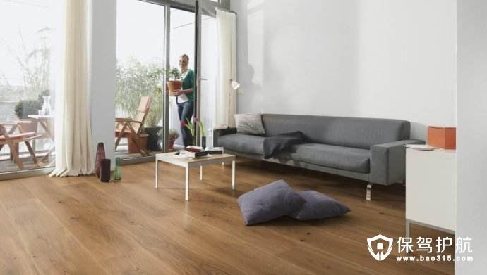 实木复合地板的优缺点,实木复合地板到底好不好?