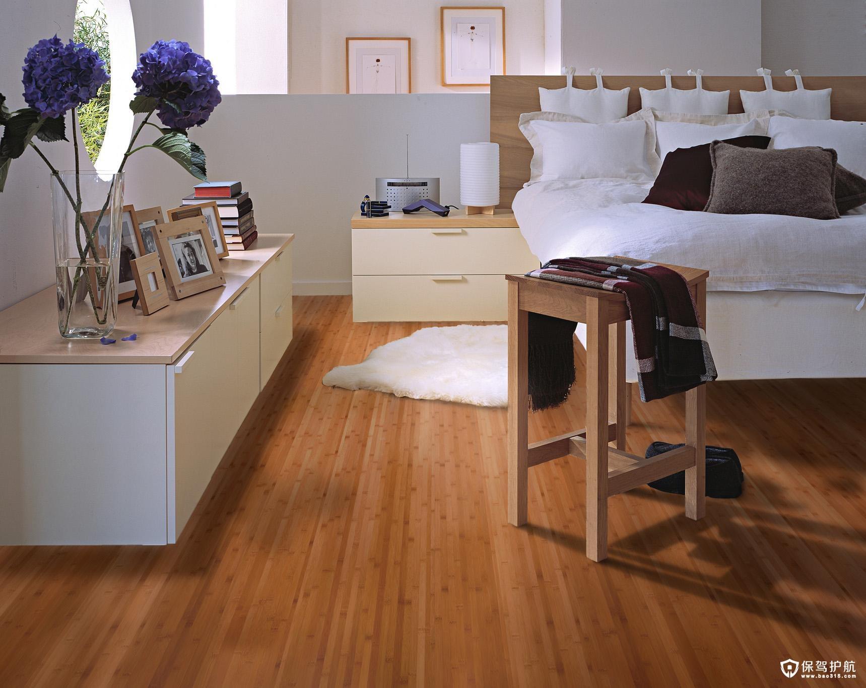 木地板什么时候安装最好?木地板应该这样安装!