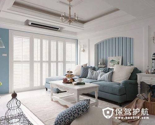 客厅空调应该买定频还是变频空调?