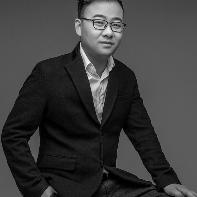 汉江鑫城160平复式美式风格-襄阳亿弘装饰