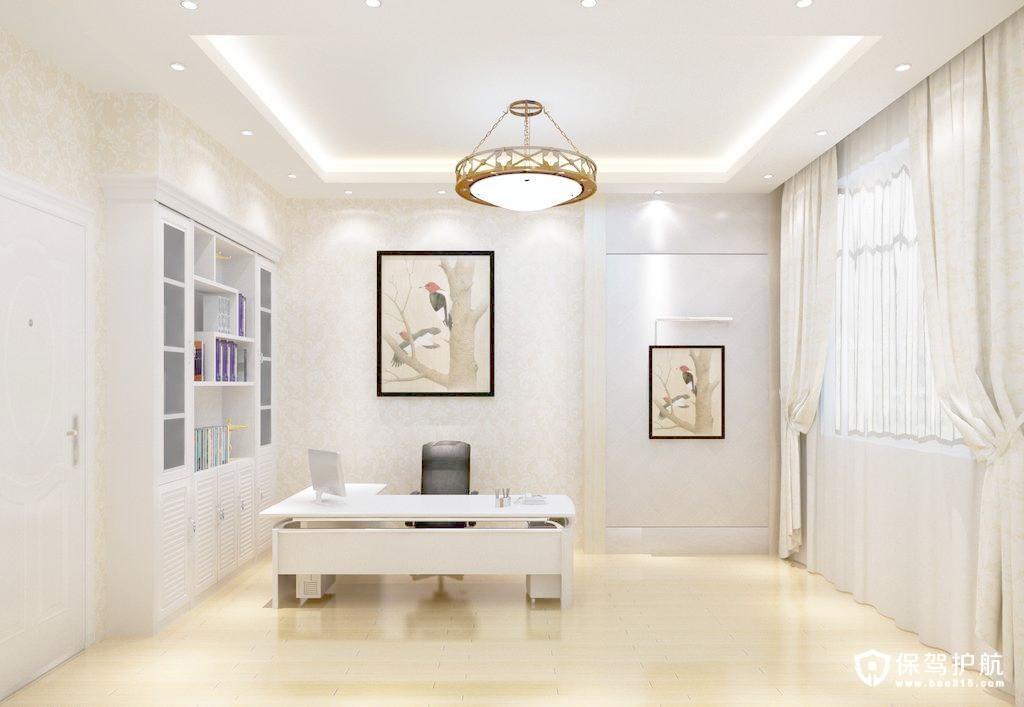 客廳吊頂了還走石膏線嗎?客廳石膏線用多大?