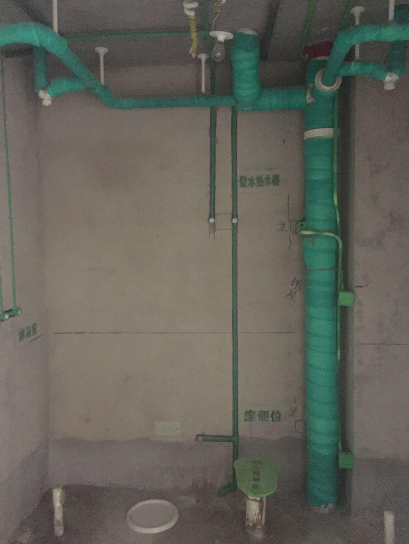 铭威装饰水电标准化施工